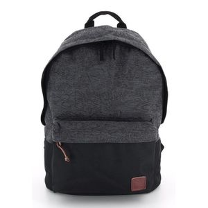 Sac à dos Rip Curl Ripstop Heather Posse Black noir Qo0uDSL4