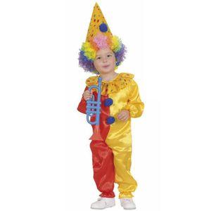 DÉGUISEMENT - PANOPLIE Déguisement Adorable Clown - Enfant