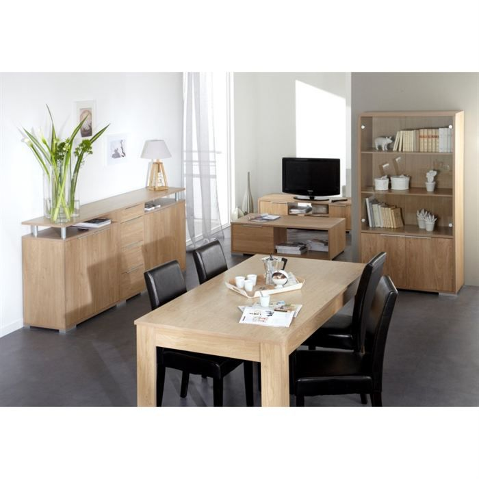cdiscount salle a manger maison design. Black Bedroom Furniture Sets. Home Design Ideas
