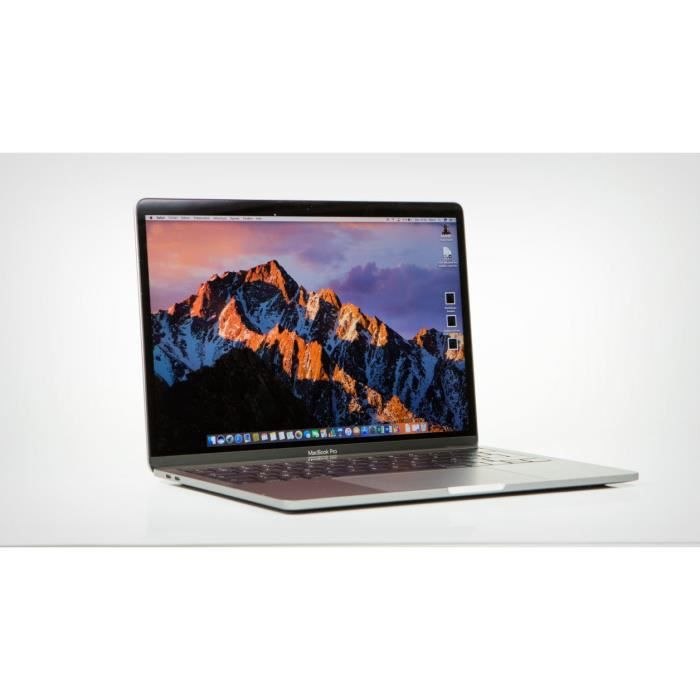 APPLE MacBook Pro A2289 Touch 2020 512ssd