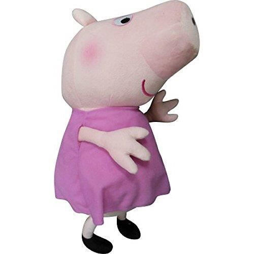 Astley Baker Davies Peppa Pig Cuddle Pillow 18 Plush Toy - Kids