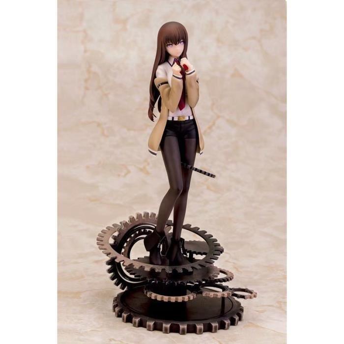1 pièces nouveau japonais Anime Steins Gate 3 génération Makise Kurisu Ver. 1/7 échelle PVC jouet figurine modèle jouet poupée cadea