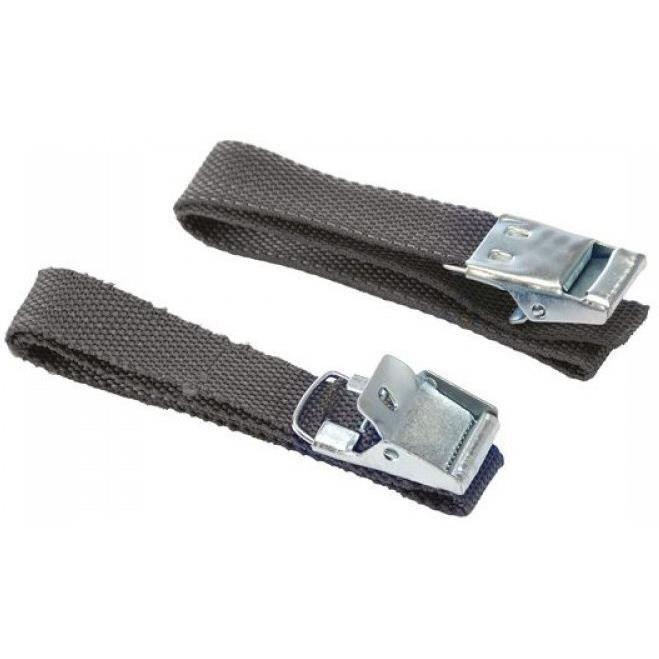 Twinny Load ceintures canal roue noir 2 pièces