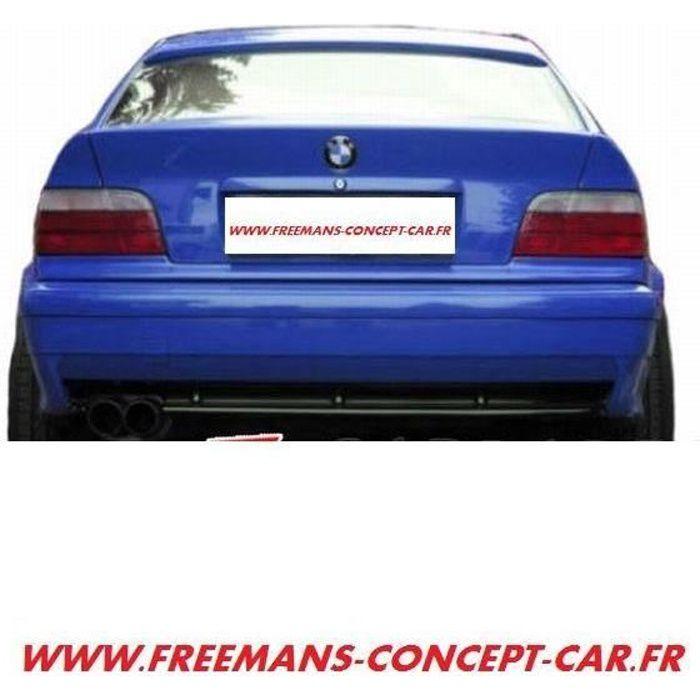 Diffuseur Arrière Pour pare choc arrière Sport E36 M3
