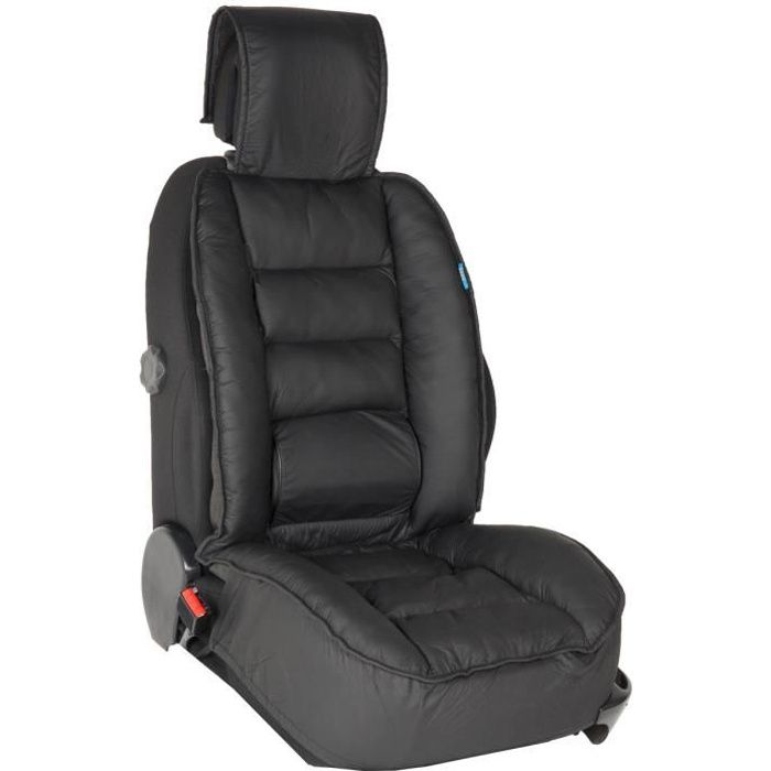 DBS Couvre Siège Grand Confort LUXE pour Auto