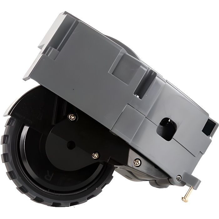 iRobot 4420152 - Module de roue droite pour Roomba série 500, 600, 600, 700 et 900, Right Wheel Module ORIGINAL