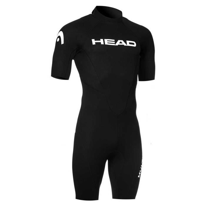 Triathlon Combinaisons homme Head Multix Vs 2´5