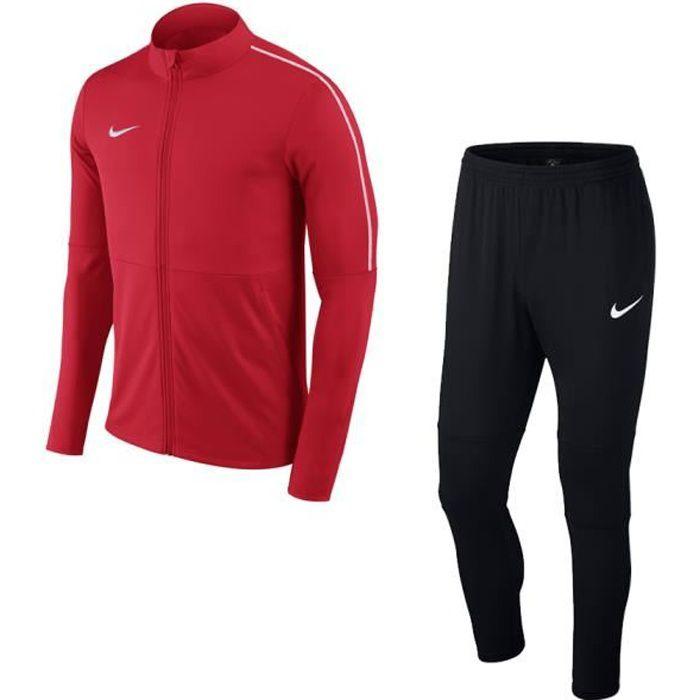 Survêtement Nike Park18 / adulte