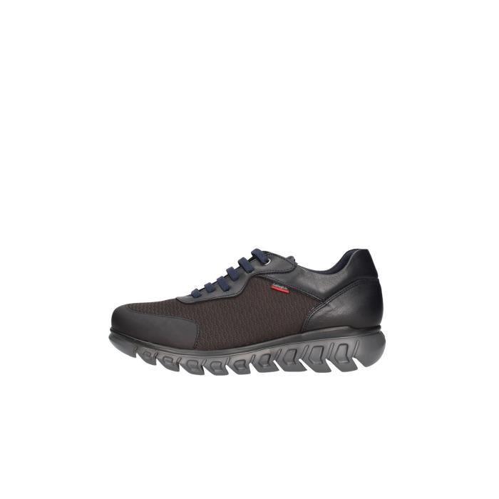 Callaghan 12900 Squalo chaussures de tennis Homme bleu
