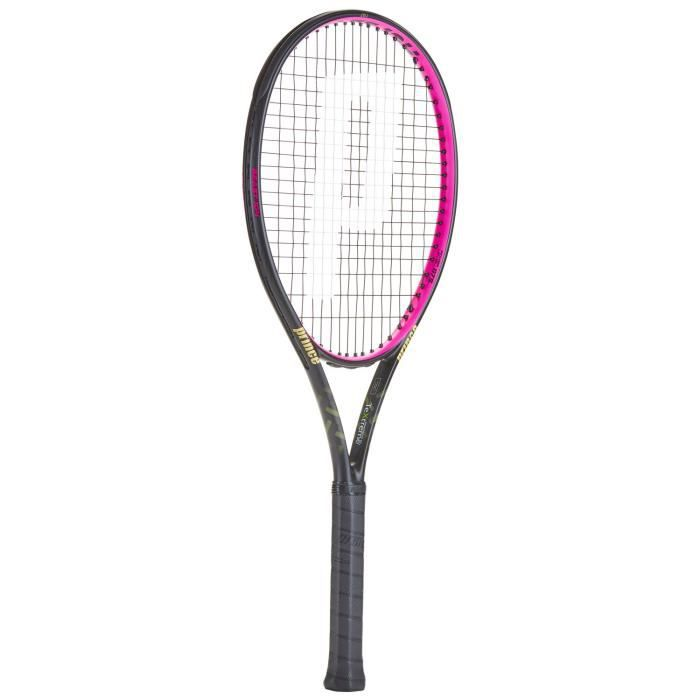 Raquette Prince Textreme Beast 104 260 Pink - Manche:GRIP 2