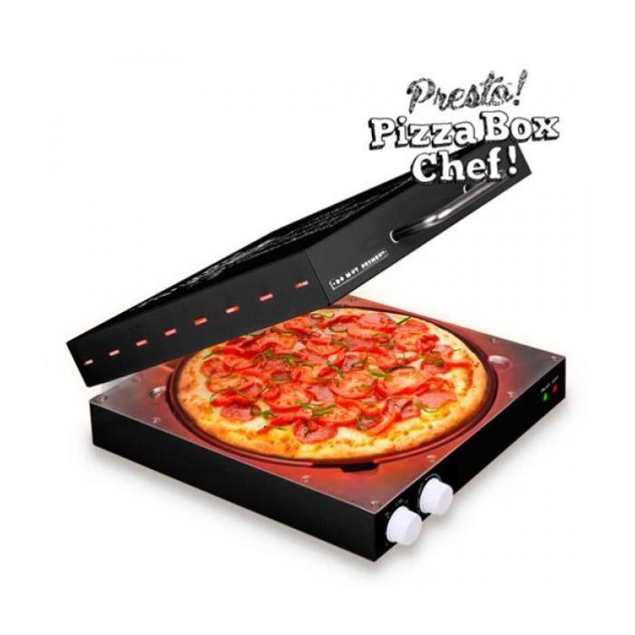 Appareil A Pizza Cuisson Electrique Tutto Presto Achat Vente