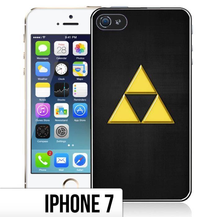 coque iphone 8 zelda phone