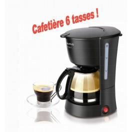 destockage noz industrie alimentaire france paris machine petite cafetiere electrique 6 tasses. Black Bedroom Furniture Sets. Home Design Ideas