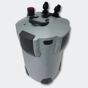 FILTRATION - POMPE Pompe filtre aquarium bio extérieur 1 000 litres p