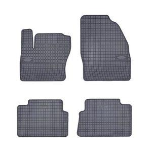 Tapis de sol Set pour Ford Kuga 2 à partir de 2017-II Tapis voiture tapis habitacle 4 pièces