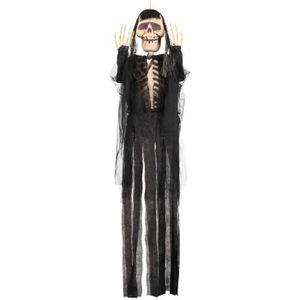Des momie DECO Corps DEL yeux et corps Halloween CA 120