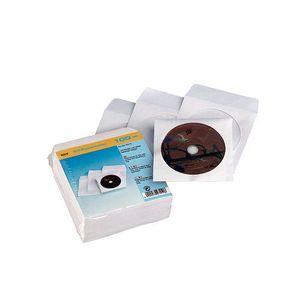 RANGEMENT CD-DVD Pochettes en papier CD, BECO 474.10, avec des f…