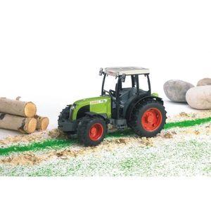 VOITURE - CAMION BRUDER - Tracteur CLAAS Nectis 267F - Echelle 1:16