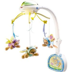 MOBILE FISHER-PRICE Mobile Doux rêves papillons