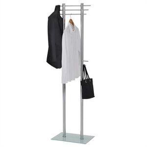PORTE-MANTEAU Portant à vêtements TARIS penderie sur pied porte-