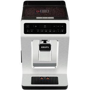 MACHINE À CAFÉ Krups Evidence EA891C, Autonome, Machine à express