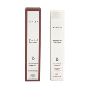SHAMPOING Le Shampooing Clarifiant Anza Healing Colorcare 30