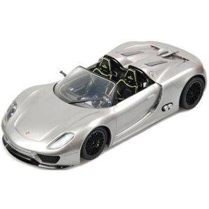 modelco porsche 918 spyder 1 16e achat vente voiture camion modelco por. Black Bedroom Furniture Sets. Home Design Ideas