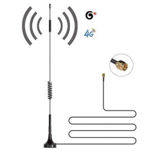 DETECTEUR ANTIVOL Antenne, antenne élevée du gain 4G LTE GPRS GSM 2.