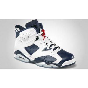 BASKET NIKE AIR JORDAN 6 RETRO
