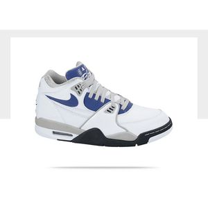 BASKET NIKE AIR FLIGHT 89