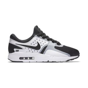 BASKET BASKETS Nike Air Max ZERO