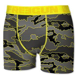 Homme Boxer Shorts assortis 3 /& 4 Pack Coton Camouflage Sous-vêtements Cadeau de Noël Briefs
