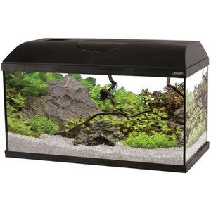 AQUARIUM Aquarium First 60 Noir 49l