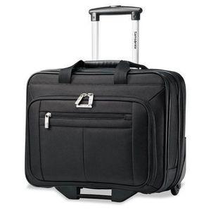 SAC DE VOYAGE SAMSONITE corp - bagages cas div d'affaires sur ro