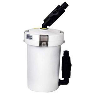 FILTRATION - POMPE Filtre extérieur pour aquarium 6 W 400 l-h Ultra s