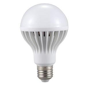 AMPOULE - LED Capteur de son LED Ampoule Led Ampoule Auto Intell