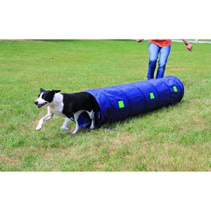 ENTRAINEMENT - AGILITY TRIXIE Dog Activity Tunnel Agility pour chien