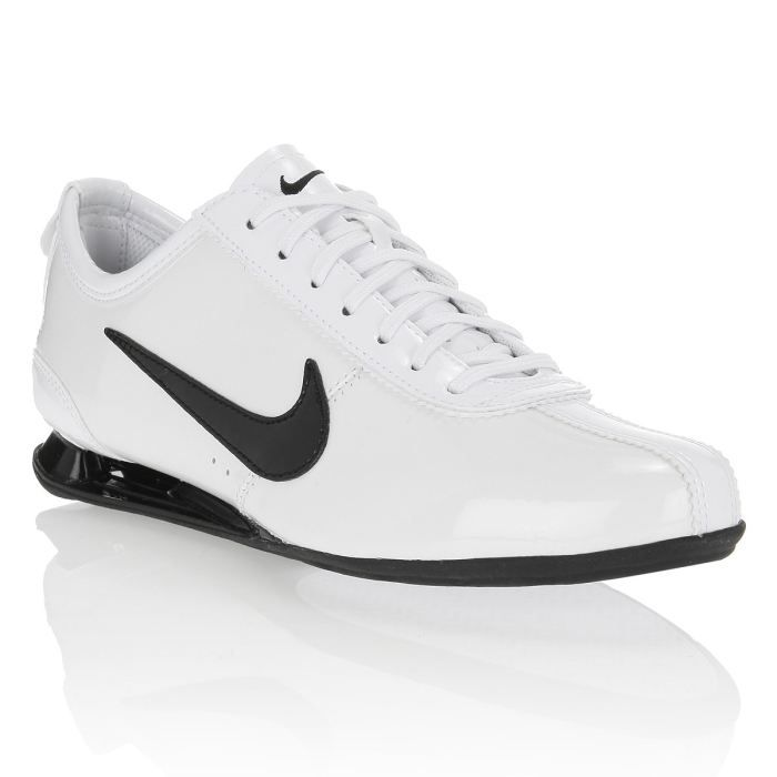 basket shox nike rivalry