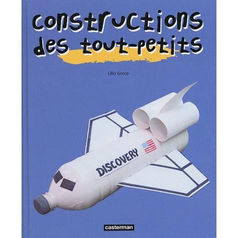 Constructions des tout-petits t.20