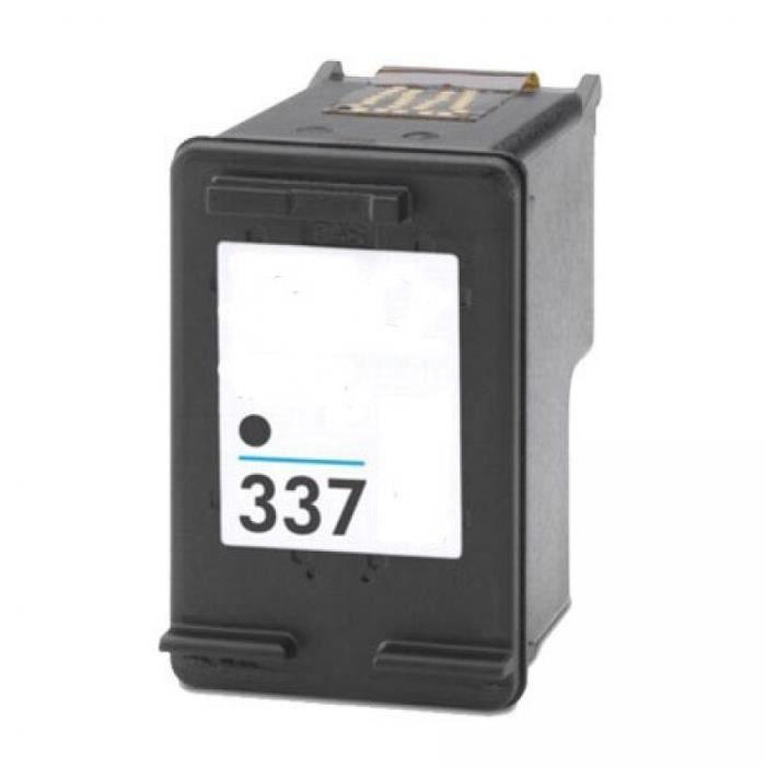 Cartouche HP 337-C9364 Compatible-PhSmart D 5145