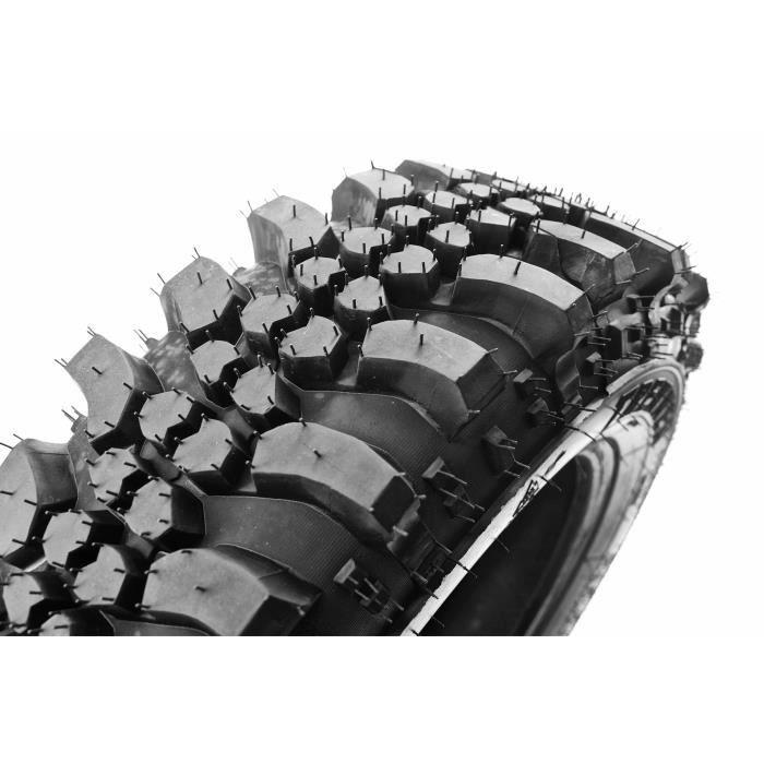 245/75 R15 SMX modèle copie Pneu 115Q 4x4 Mud Terrain MT SUV M+S 3PMSF