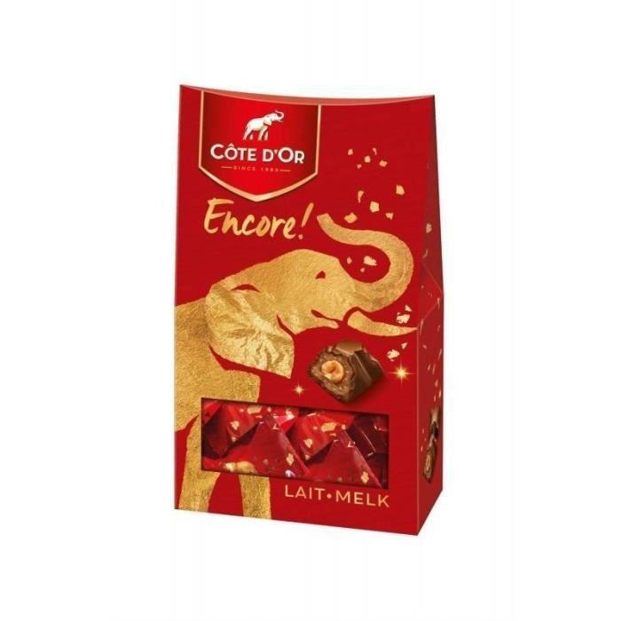Côte d'Or Encore Lait 139g