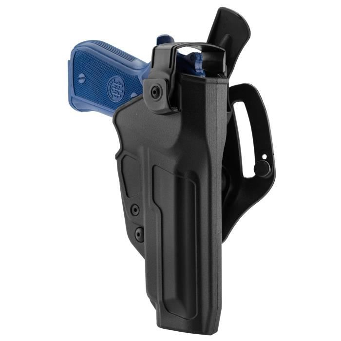 Holster Fast Extrem 2 pour Beretta 92 / Pamas G1 Droitier