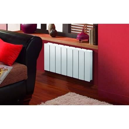 applimo pegase ii 1000 watts bas radiateur lectrique inertie fonte active achat vente. Black Bedroom Furniture Sets. Home Design Ideas