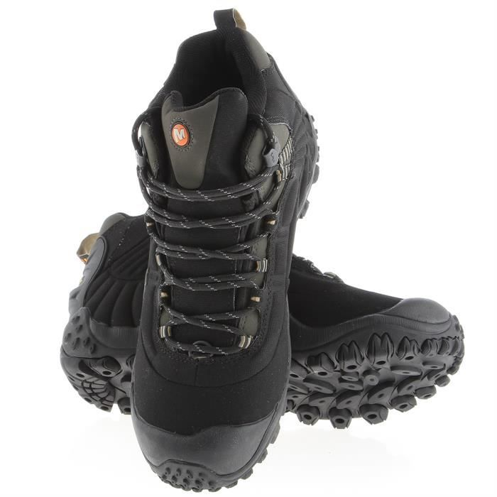 4c52a88c0df Merrell Chameleon Thermo 6 - Prix pas cher - Cdiscount