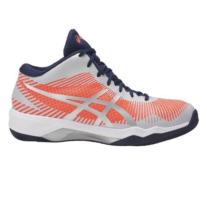 asics chaussures de volley