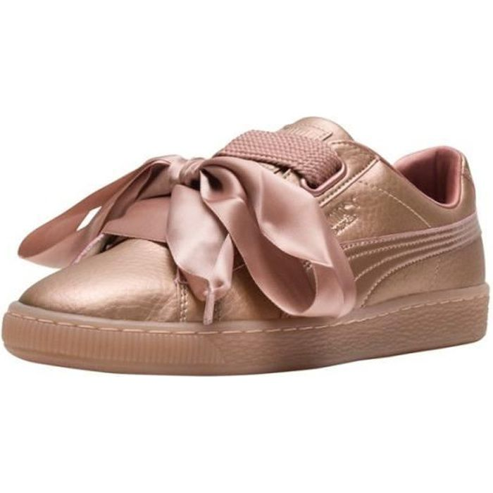 Puma SOLDES Sneakers Heart Copper Wn's
