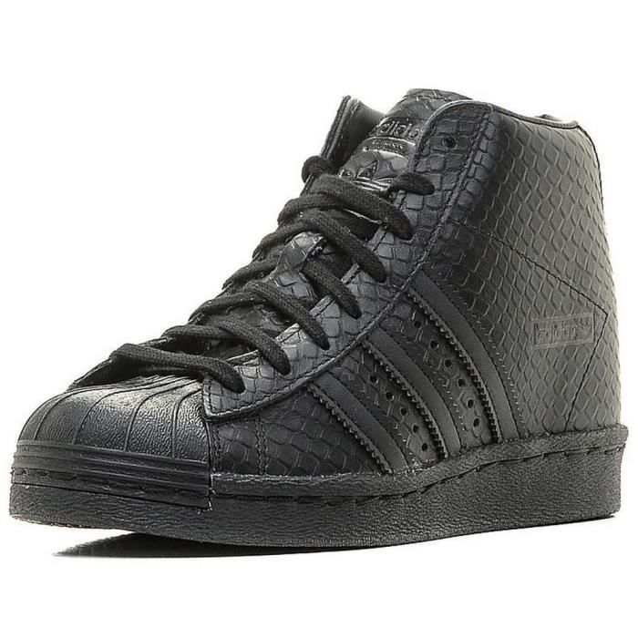 ADIDAS ORIGINALS BASKET POUR FEMME SUPERSTAR UP W S76404