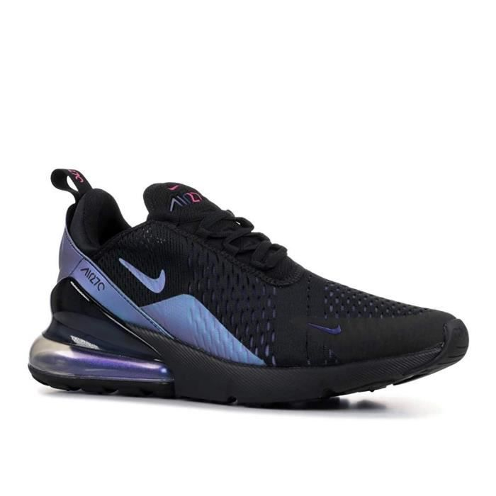 Nike Air Max 270 'THROWBACK FUTURE' Ref.AH8050 020 Noir