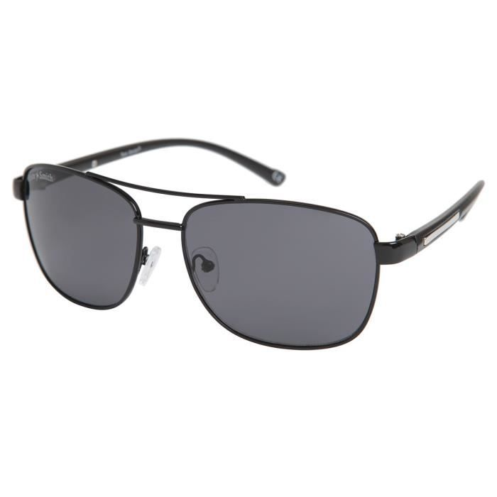 36a5ca9b6fa3ee TOM SMITH Lunette Tom Smith Sts07108 Noir - Achat   Vente lunettes ...